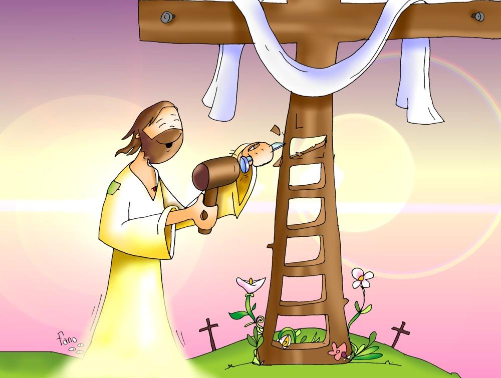Todo Lo Que Debes Saber Sobre La Pascua De Resurreción