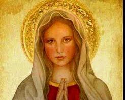 f8f842357a La Inmaculada Concepción  ¿Qué es ¿Por qué