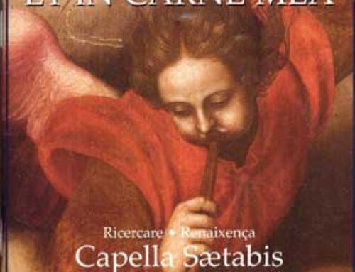 Maestros de Capilla de San Nicolás