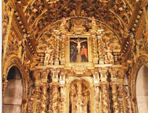 El retablo de San Nicolás