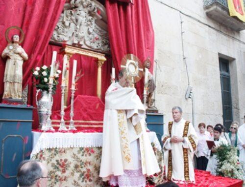 El Corpus de Alicante 2013 en imágenes