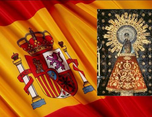 Conociendo a Ntra. Señora la Virgen del Pilar