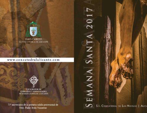 Todo sobre la Semana Santa de Alicante 2017