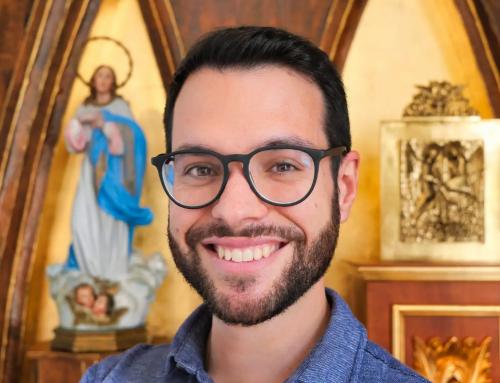 La Concatedral acoge el próximo 12 de Octubre la ordenación de un nuevo presbítero